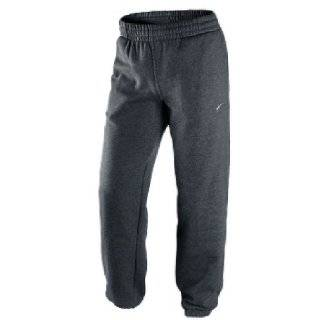 NIKE CLASSIC CUFFED FLEECE PANT MENS 341575 010 Sports