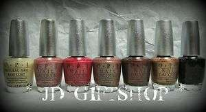OPI DS Discontinued Designer Series Nail Polish Lacquer