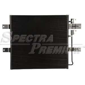 Premium 7 3657 A/C Condenser for Dodge D/R/W/RAM Series Automotive