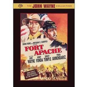 Fort Apache (1948) (Full Frame) Movies