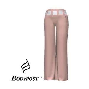 NWT BODYPOST Womens Fashion Leisure Loose YOGA Pants Size