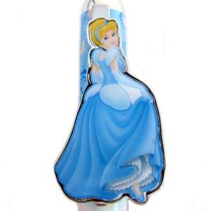 Disney Princess Cinderella light Blue Roller Pen