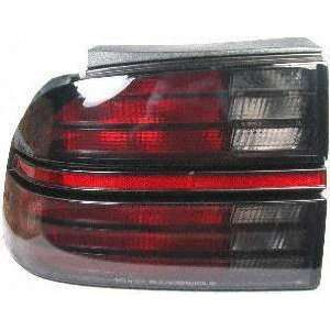 89 96 CHEVY CHEVROLET BERETTA TAIL LIGHT LH (DRIVER SIDE