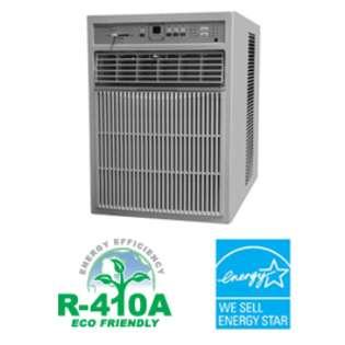 SG CAC 08ESE 8,000 BTU Casement Window Air Conditioner
