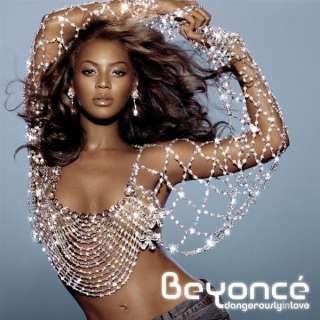 Store Home • Beyonce MP3 Downloads  • Beyoncé   Dangerously In