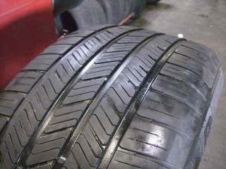 ONE Goodyear 265/50/19 TIRE EAGLE LS 2 110H P265/50/R19 5/32 TREAD