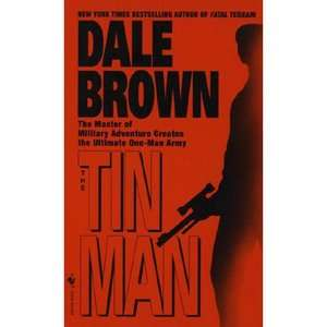 The Tin Man, Brown, Dale: Mystery & Suspense