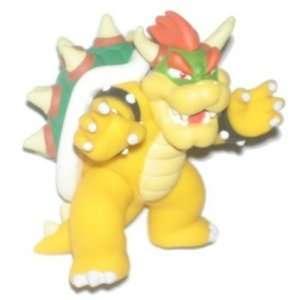 Nintendo Super Mario Galaxy King Koopa Trading Figure Toys & Games