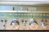 Excellent Vintage Sansui G 5000 Pure Power Stereo Receiver WORKS 100%