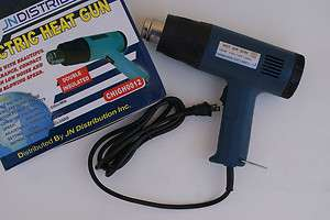 Electric Heat Gun 1500W