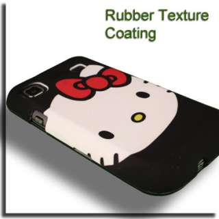 Case for Samsung Galaxy S 4G Hello Kitty Cover T Mobile