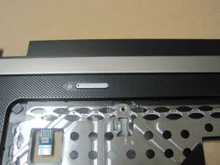 hp 630 front bezel cover touchpad palmrest