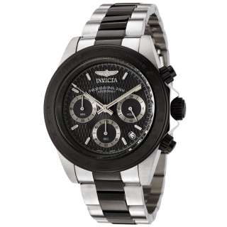 Invicta 6934 Mens Speedway Chronograph Two tone Stainless Steel Watch