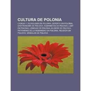 Cultura de Polonia: Ciencia y tecnología de Polonia