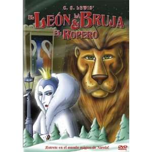 El El, Leon, La Bruja, Y el Ropero: C. S. Lewis: Movies