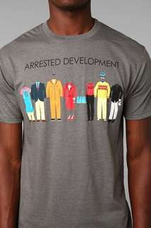 UrbanOutfitters > Arrested Development Outfits Tee