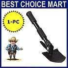 HAWK   Mini Folding Shovel and Pick Emergency Tools   TC810