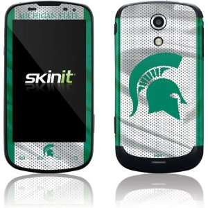 Michigan State University Spartans skin for Samsung Epic