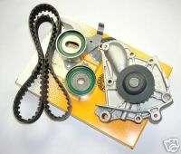 92 01 Toyota Camry; Solara 2.2 L 5SFE T Belt Water Pump