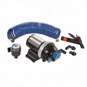 Ultra 7.0 Washdown Pump Kit with Hose