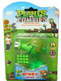 (PVZ) games Snow Pea shooter Toy Kids toy hot iphone game toy