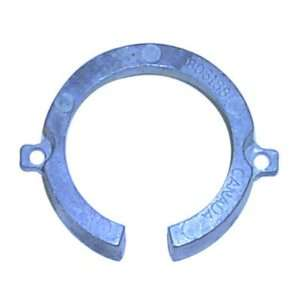 Sierra International 18 6117Z Marine Zinc Anode Kit for