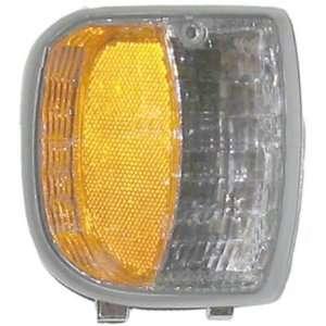 New Passengers Park Signal Marker Light Lamp SAE DOT