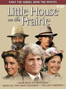 Little House on the Prairie   Special Edition Movie Box Set DVD, 2006