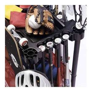 dotcom s  store perfect for keeping all that sports equipment