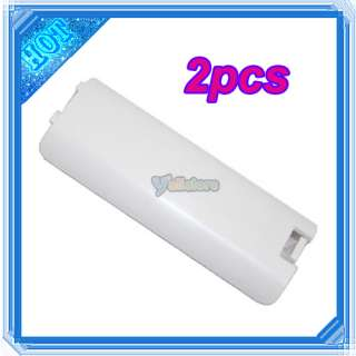 Battery Cover For Nintendo Wii Remote Controller