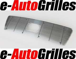 2010 10 2012 12 Toyota Tundra Chrome Upper Billet Grille Grill Insert