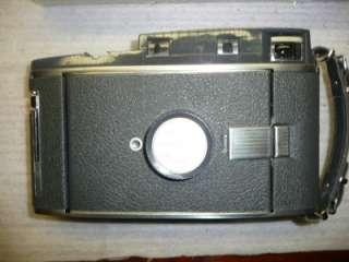 Polaroid Land Camera Model 150 w/original box Vintage Retro Antique
