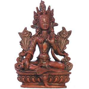 Green Tara (nepali 5.5H): Home & Kitchen