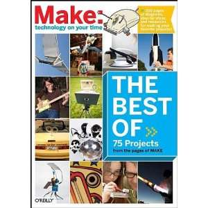 of MAKE) (9780596514280): Mark Frauenfelder, Gareth Branwyn: Books