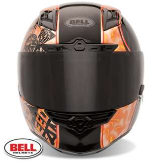 BELL Star Roland Sands Speed Freak Carbon Helmet Medium MD