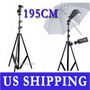 Stand 195cm/64 W803 Photo Video Studio Lighting high quality