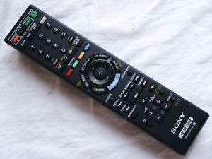 Sony AV System Remote Control RM ADP035