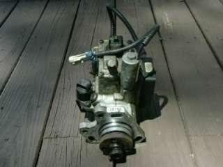 Caterpillar 3116 Injector Pump