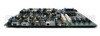 Dell PE1900 Dual Core Xeon System Board W/Tray NF911