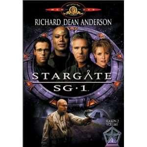 Stargate SG 1 Season 2, Vol. 4 Richard Dean Anderson