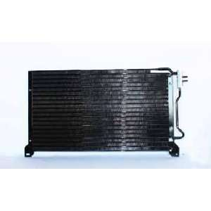 05 07 FORD 500/FREESTYLE/MERCURY MONTEGO CONDENSER (SERP) Automotive