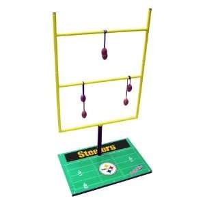Pittsburgh Steelers Football Toss Game 2