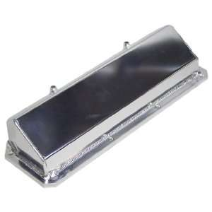 Polished Aluminum Valve Cover for Ford 302B/351C/351M/400 Automotive
