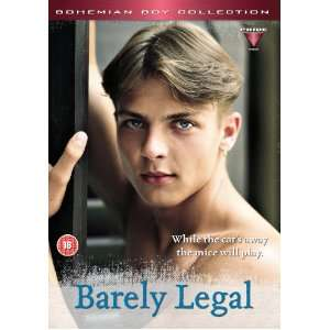 Barely Legal [DVD] [1995] Movies & TV