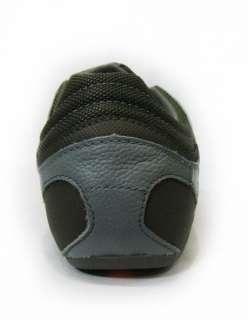 NEW DIESEL Brand Mens Korbin II Olive Casual Comfy Kicks Shoes