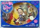 MONSTER HIGH FRANKIE STEIN DAWN OF THE DANCE DOLL NEW