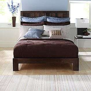 Chocolatte Complete Bed Set  Ty Pennington Style Bed & Bath Bedding