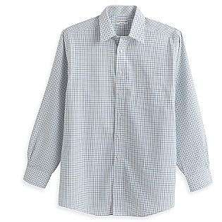 Cotton Wrinkle Free Dress Shirts  Covington Clothing Mens Shirts