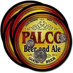 Palco, KS Beer & Ale Coasters   4pk Everything Else
