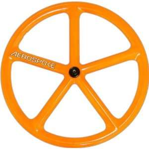 Aerospoke Orange Front:  Sports & Outdoors